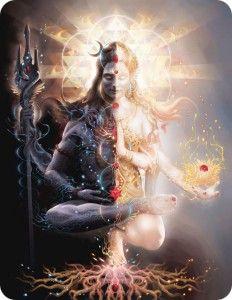 Shiva_Shakti
