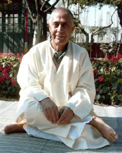 Swami Lakshman Joo