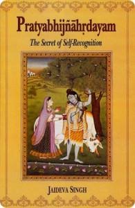 Pratyabhijnahridayam